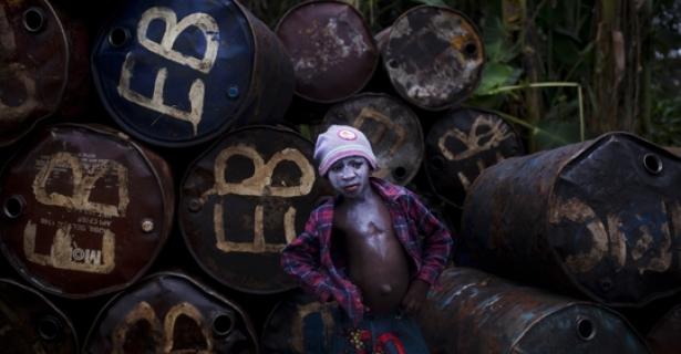 Documenting Nigeria