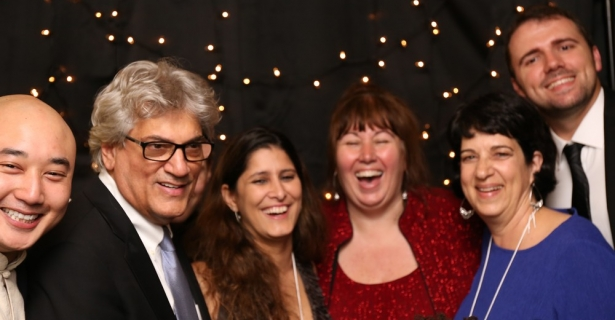 Tufts Daily covers IGL 30th Anniversary Celebration