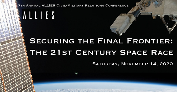7th Annual ALLIES Civil Military Relations Conference
