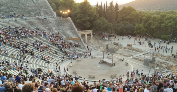Greek History by Bret McEvoy
