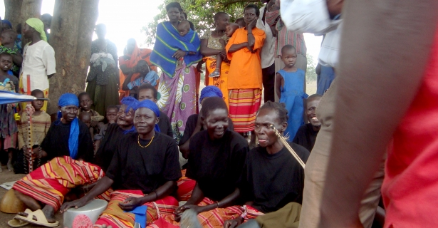 Women's Microfinance Initiative in Uganda