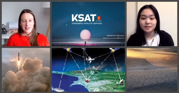 Commercialization of Space and its Security Implications by Mika Mizobuchi (A24)